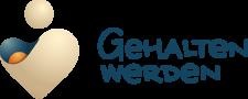gehaltenwerden.de by Diana Sterzik Logo